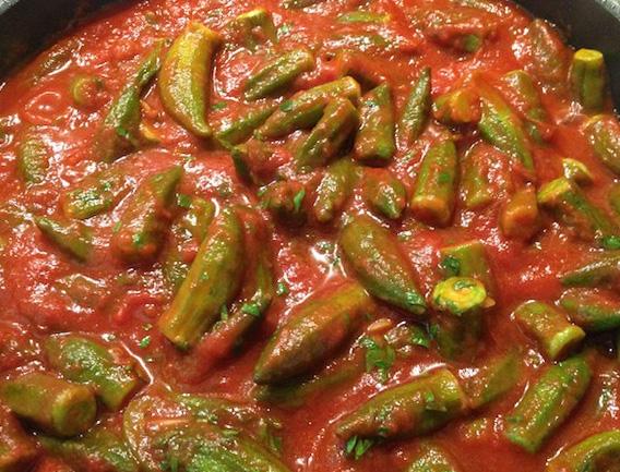 Простые рецепты вкусных салатов из овощей